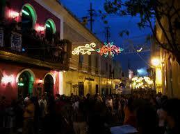 Fiestas de la Calle San Sebastián 2013